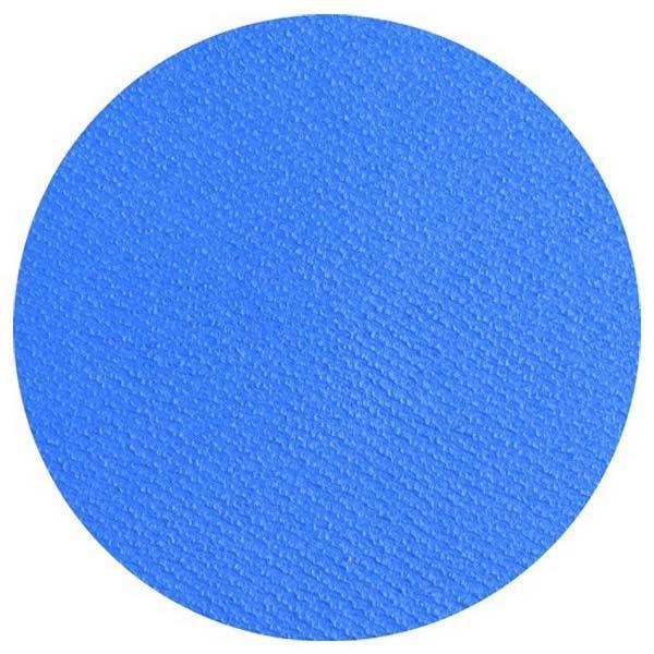 Superstar Schminke Make-up hellblau Farbe 112