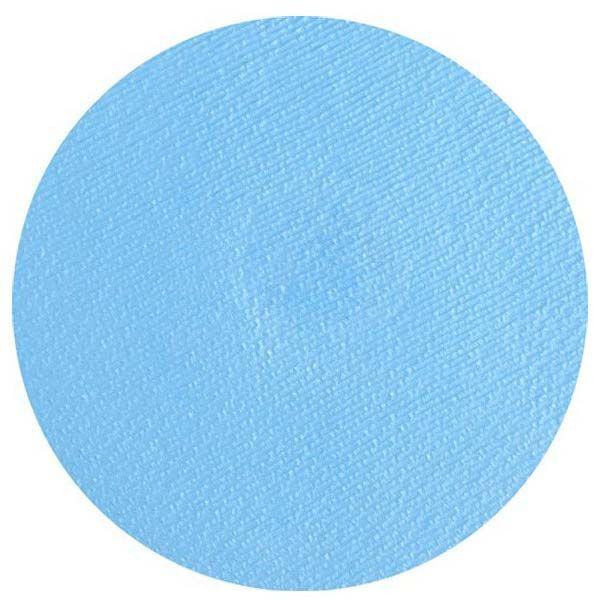 Superstar Schminke Farbe 063 Baby Blau Shimmer 45g