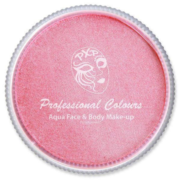 PXP Pearl schminke Fuchia FSWS-P1C PartyXplosion
