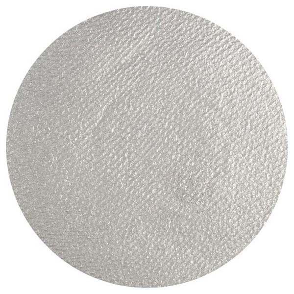 Superstar Schminke Silber Shimmer Farbe 056