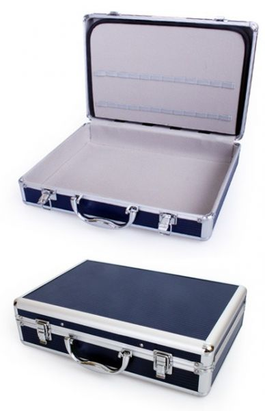 Face and Body paint Collector Box Face Paint Case without tray