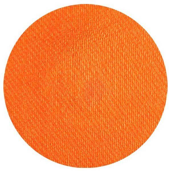 Superstar Schminke Tiger Orange Shimmer Farbe 136