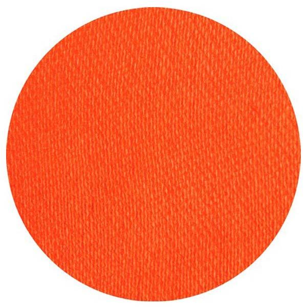 Superstar Schminke Dunkelorange Farbe 036