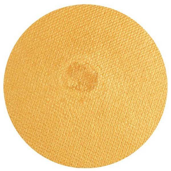 Superstar Schminke Gold finch Shimmer Farbe 141