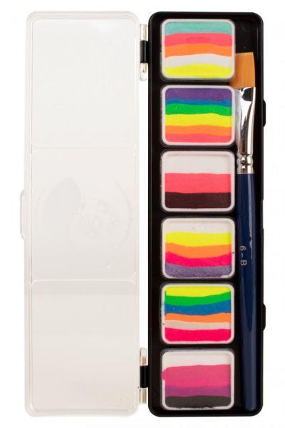 PXP Professional Colours Special FX split cake