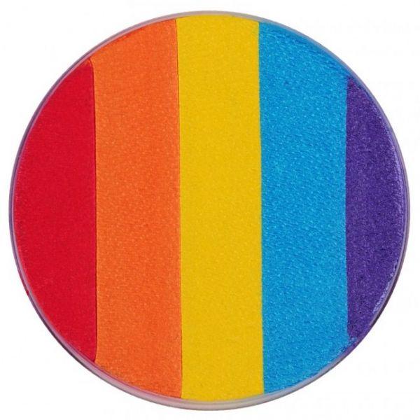 Split Cake Superstar Dream Colour Rainbow Regenbogen
