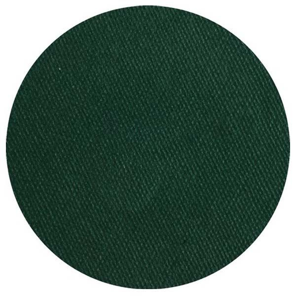 Superstar Schminke dunkelgrün Farbe 241