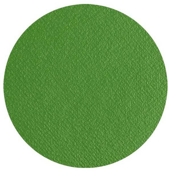Superstar Schminke grün Farber 041
