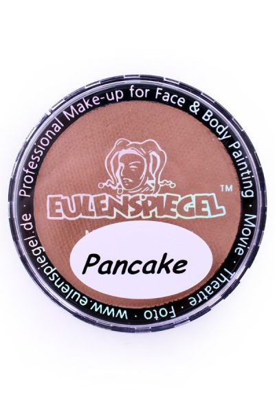 Eulenspiegel Pancake Make-up TV 4 helle Haut 20ml