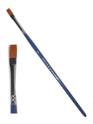 Schminkpinsel flach 5 mm breit PXP