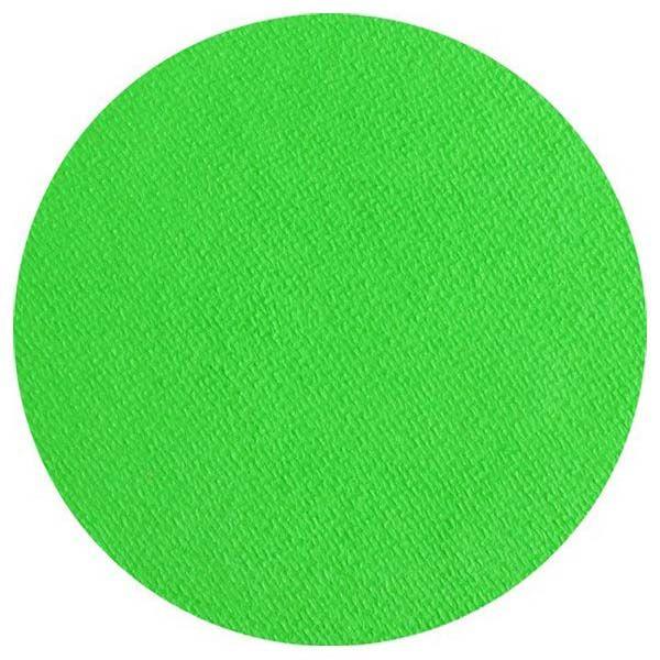 Superstar Schminke Poison grün Farbe 210