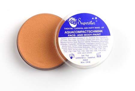 Aqua makeup sun brown 011-16 gr