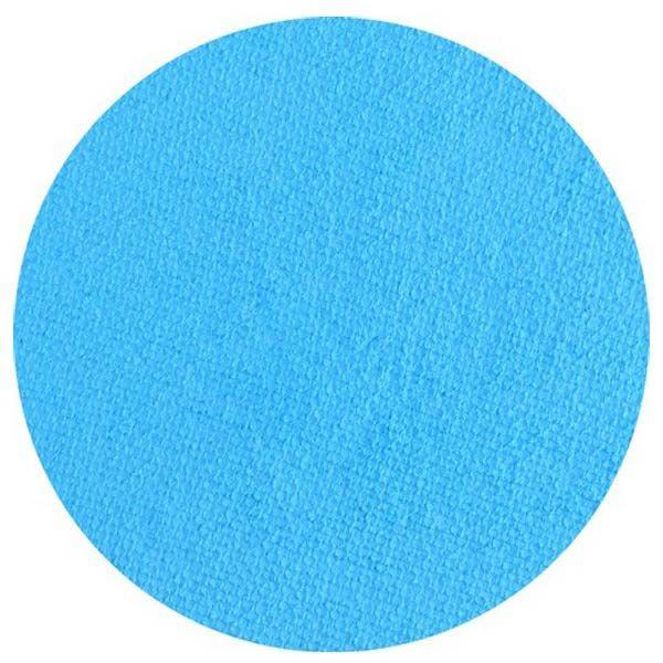 Superstar Schminke Make-up pastellblau Farbe 116