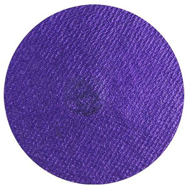 Superstar Schminke Make-up Lavendel Shimmer Farbe 138