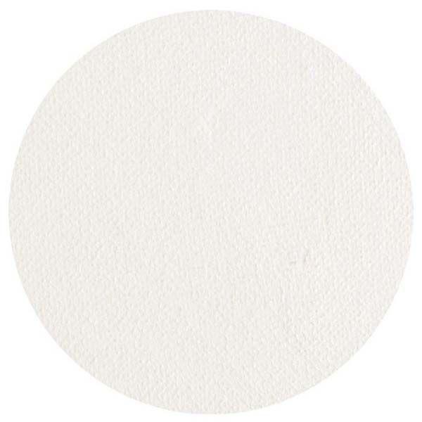 Superstar Schminke Make-up Weiß Farbe 021