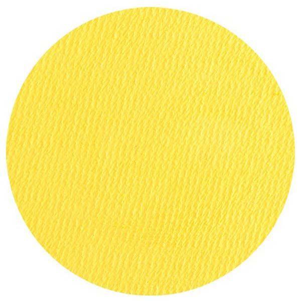 Superstar Schminke Make-up Soft Gelb Farbe 102