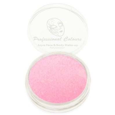 PartyXplosion 10 gram Metallic light pink