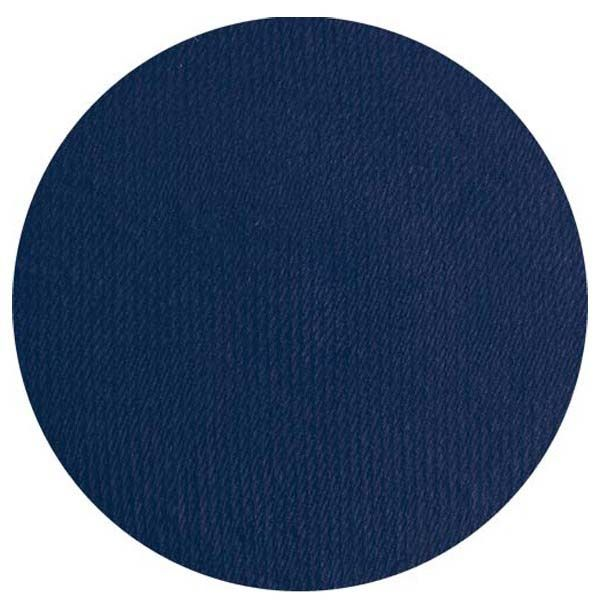 Superstar Schminke Tinte blau Farbe 243