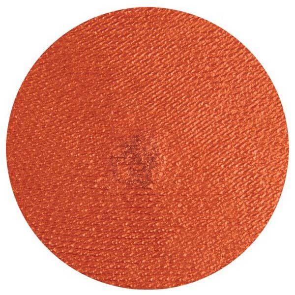 Superstar Schminke Kupfer Shimmer Farbe 058
